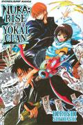 NURA RISE O/T YOKAI CLAN GN VOL 07