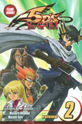 YU-GI-OH 5DS GN VOL 02
