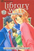 LIBRARY WARS LOVE & WAR VOL 07