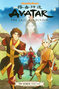 AVATAR LAST AIRBENDER TP VOL 04 SEARCH PART 1