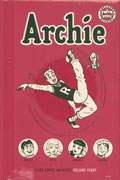 ARCHIE ARCHIVES HC VOL 08