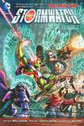 STORMWATCH TP VOL 02 ENEMIES OF THE EARTH (N52)
