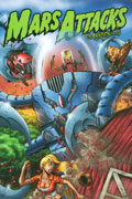 MARS ATTACKS CLASSICS TP VOL 03