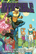 INVINCIBLE TP VOL 17 WHATS HAPPENING