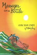MESSAGES IN BOTTLE TP COMIC STORIES KRIGSTEIN