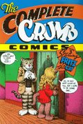 COMPLETE CRUMB COMICS TP VOL 03 FRITZ CAT (MR)