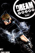 DREAM THIEF TP VOL 01