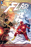 FLASH TP VOL 02 ROGUES REVOLUTION (N52)