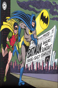 BATMAN SILVER AGE NEWSPAPER COMICS HC VOL 01 1966-