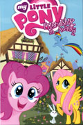 MY LITTLE PONY DIGEST TP VOL 02