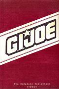 GI JOE COMPLETE COLL HC VOL 04