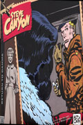 STEVE CANYON HC VOL 04 1953-1954