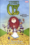 OZ HC WONDERFUL WIZARD OF OZ NEW PTG