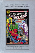 MMW AMAZING SPIDER-MAN HC VOL 16