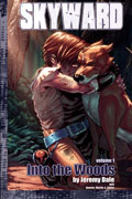 SKYWARD TP VOL 01 INTO THE WOODS