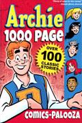 ARCHIE 1000 PG COMICS PALOOZA TP