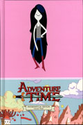 ADVENTURE TIME MATHEMATICAL ED HC VOL 03
