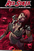 RED SONJA TP VOL 13 THE LONG MARCH HOME