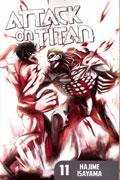 ATTACK ON TITAN GN VOL 11