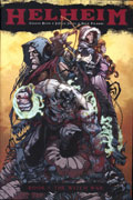 HELHEIM TP VOL 01 WITCH WAR (MR)