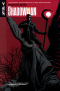 SHADOWMAN TP VOL 03 DEADSIDE BLUES
