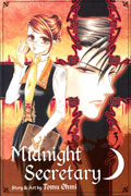 MIDNIGHT SECRETARY GN VOL 03 (MR)