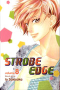 STROBE EDGE GN VOL 08