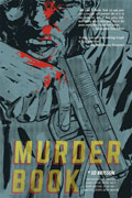 MURDER BOOK TP