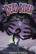 DEAD RIDER TP