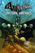 BATMAN ARKHAM UNHINGED TP VOL 04