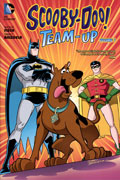 SCOOBY DOO TEAM UP TP