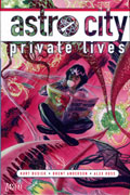 ASTRO CITY PRIVATE LIVES HC