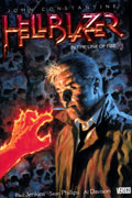 HELLBLAZER TP VOL 10 IN THE LINE OF FIRE (MR)