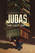 JUDAS THE LAST DAYS TP