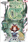 OZ TP EMERALD CITY OF OZ