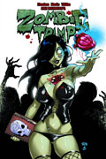 ZOMBIE TRAMP ONGOING TP VOL 01 (MR)