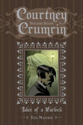COURTNEY CRUMRIN SPEC ED HC VOL 07