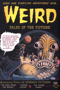 PRE CODE CLASSIC WEIRD TALES OF FUTURE SLIPCASE ED VOL 01 MA
