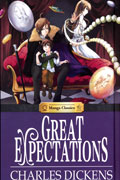 GREAT EXPECTATIONS MANGA CLASSICS HC