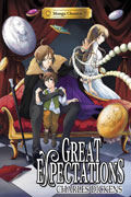 GREAT EXPECTATIONS MANGA CLASSICS GN