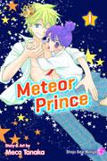 METEOR PRINCE GN VOL 01