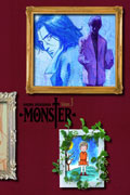 MONSTER TP VOL 03 PERFECT ED URASAWA