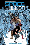 SPACE MULLET TP VOL 01 ONE GAMBLE AT A TIME