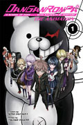 DANGANRONPA THE ANIMATION TP VOL 01