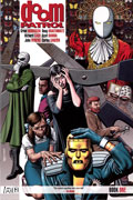 DOOM PATROL TP BOOK 01 (MR)
