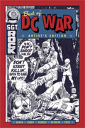 BEST OF DC WAR ARTISTS ED HC