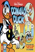 WALT DISNEY DONALD DUCK SUNDAY NEWPAPER COMICS HC VOL 01