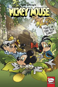 MICKEY MOUSE GIFT OF THE SUN LORD TP