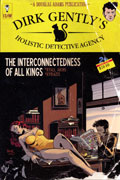DIRK GENTLY TP INTERCONNECTEDNESS OF ALL KINGS