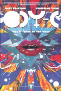 ODYC TP VOL 02 SONS OF THE WOLF (MR)